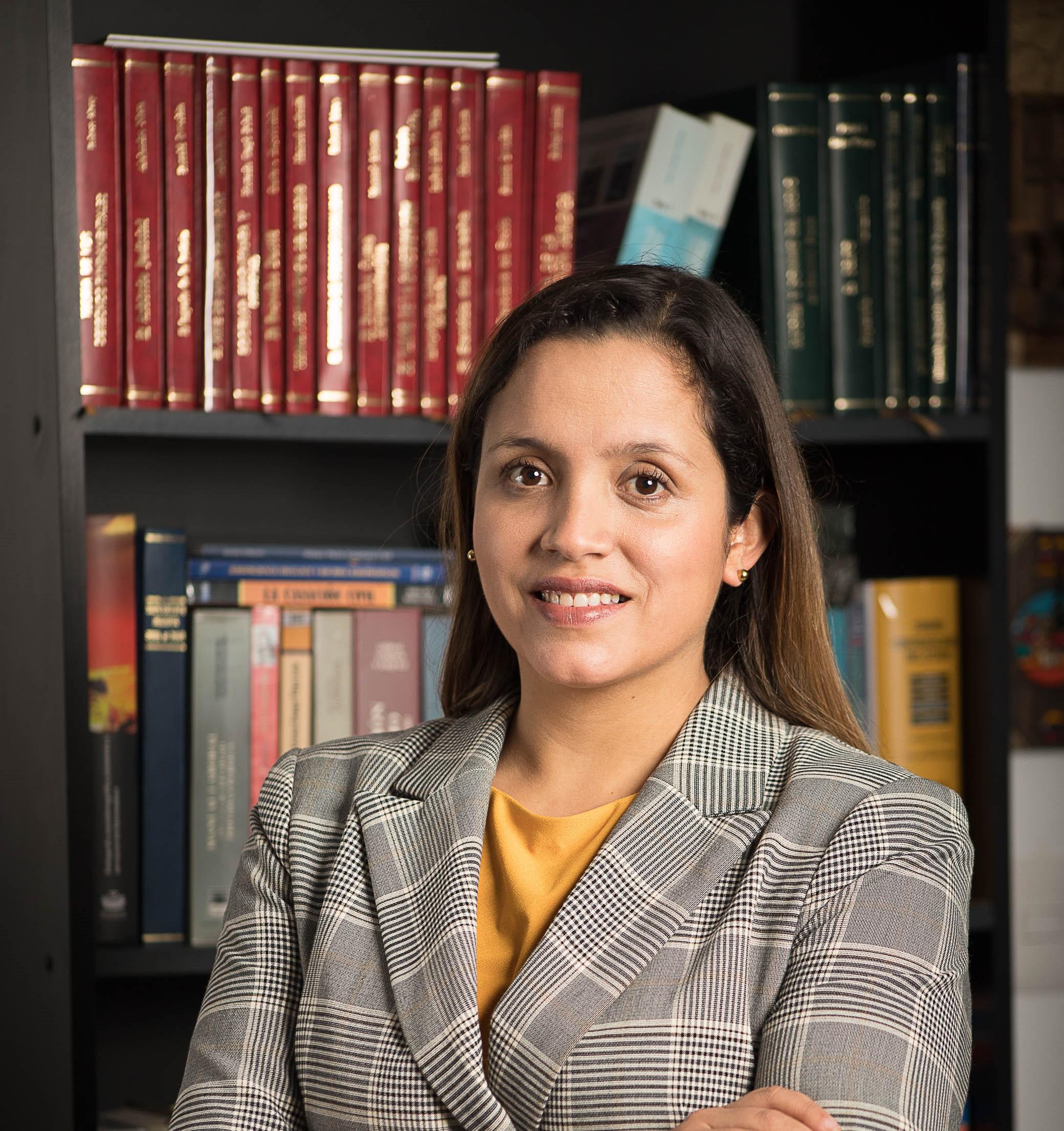 Jacqueline Chávez
